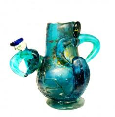 exposition,musée maillol,verre murano,paris, chagall