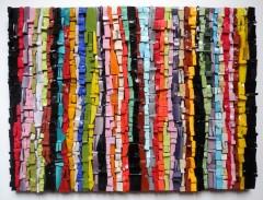 tableau mosaïque liretee, tableau mosaique Lirette, tableau mosaic, tableau mosaïque relif, tableau mosaïque abstrait, tableau mosaique smalt et verre albertini, tableau mosaïque décoration, tableau mosaïque lumière, smalts, verre albertini, little market